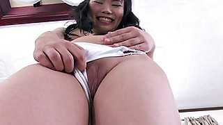 pussy close-up shaved masturbation oil little orgasm