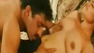 awesome boobs indian sucking