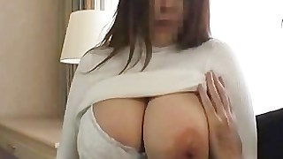 boobs big-tits homemade japanese lactation mammy busty bus