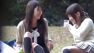hot japanese public squirting teen