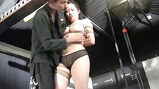 bdsm fetish japanese kinky slave