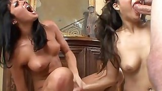 ass brunette cumshot gorgeous hot