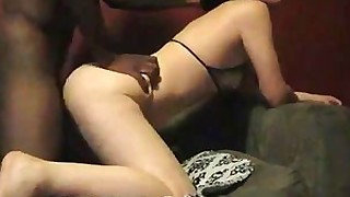 amateur big-cock housewife wife