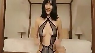 babe big-tits boobs japanese nude slender