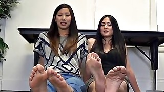 amateur babe fetish foot-fetish