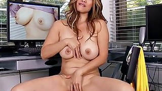 beauty big-tits mammy masturbation mature milf orgasm